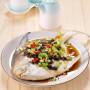 鮮嫩特大野生白鯧魚(700-800g/尾)