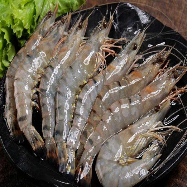 天然草蝦(300g/12-14尾/盒)