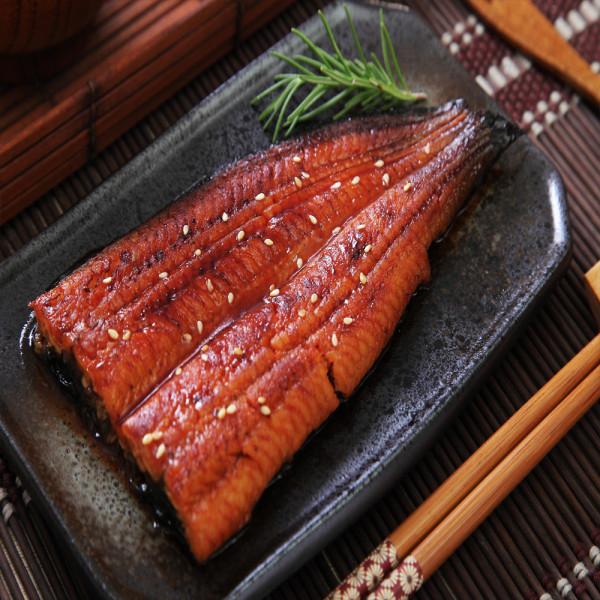 蒲燒鰻魚1件組(160g/包)