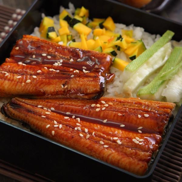 蒲燒鰻魚1件組-小鰻魚(90g/包)