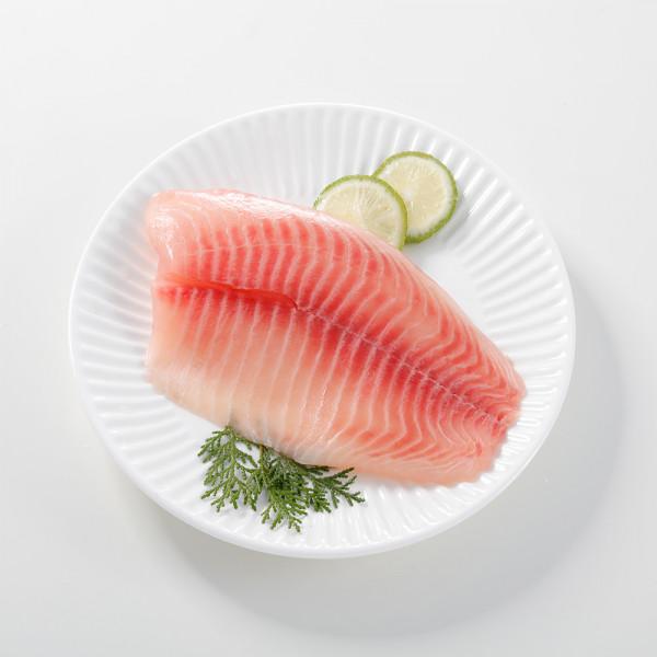 鮮甜生食級鯛魚片(200g/片)