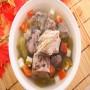 黑鮪魚頭切丁(600g/包)