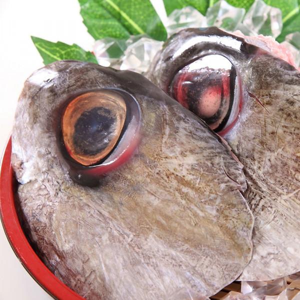 鮪魚眼睛(200g/ 粒)
