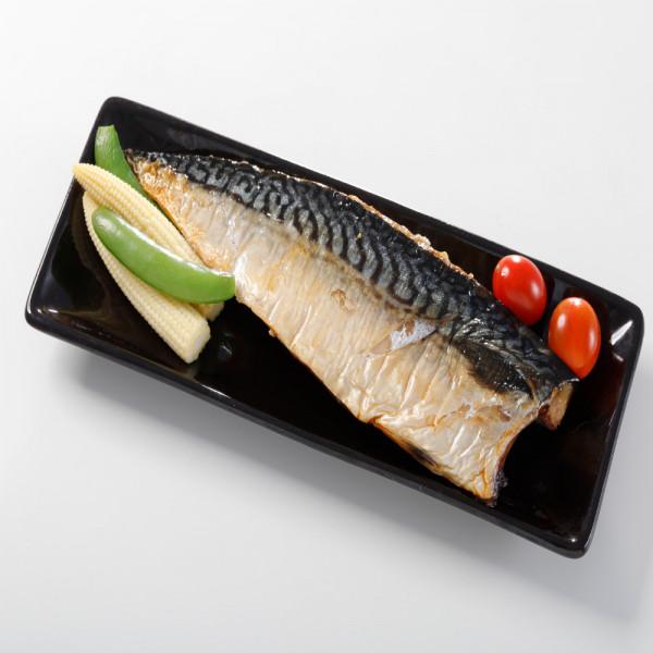 (買20送20 )華得水產 特大挪威鯖魚片40片(170-200g/片/無紙板)