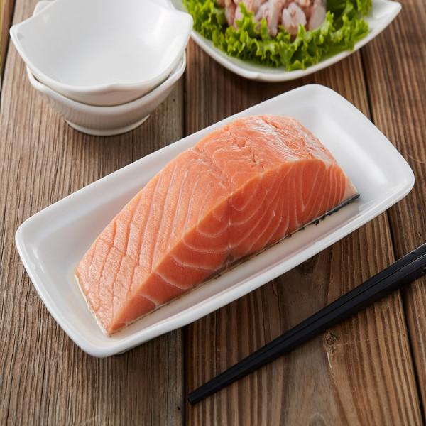 特選鮭魚菲力(200-250g/片)