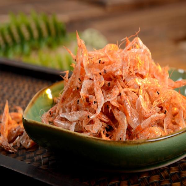 日式料理櫻花蝦200g