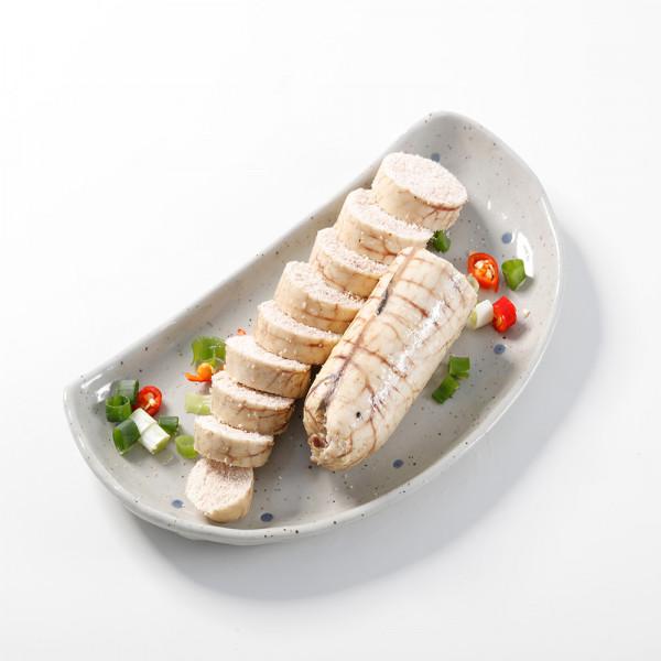黃金蒸魚卵(1000g/約4-8條)