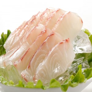 生食級鯛魚火鍋切片(200g/盒)