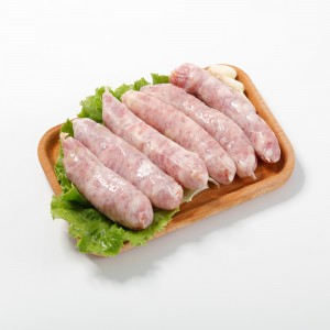 杏鮑菇香腸(300g/包)