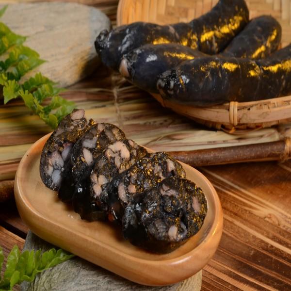 墨魚香腸(300g/包)