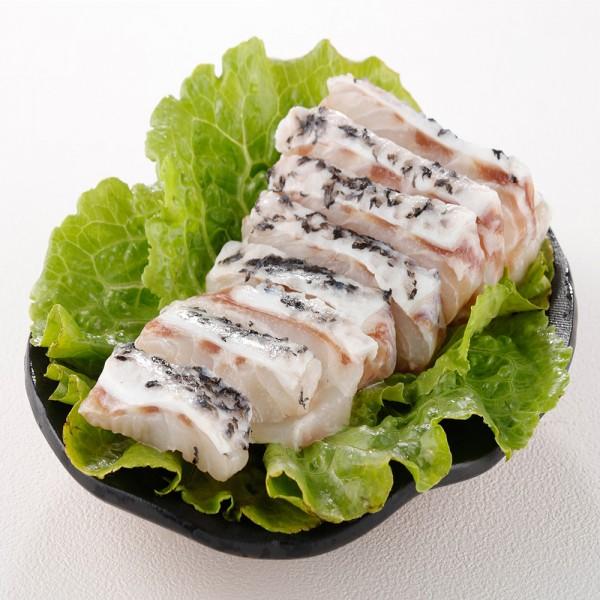 龍膽石斑魚肉切片(300g/包)
