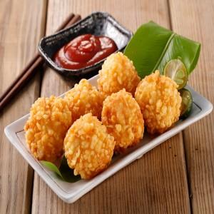 爆漿起司蝦球(250g/包)