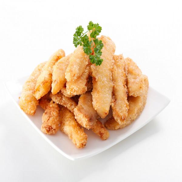 酥炸魷魚條(250g/包)